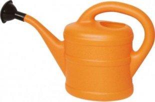 Gießkanne Inhalt 1 Liter aus... orange