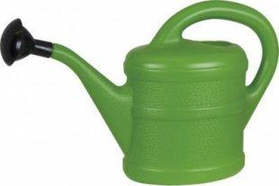 Gießkanne Inhalt 1 Liter aus... grün