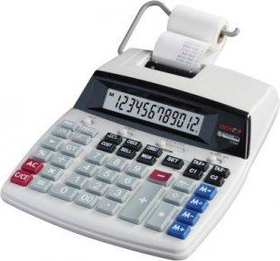 GENIE D69 Plus druckender Tischrechner