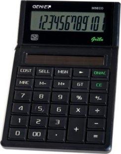 Genie 305 ECO Tischrechner