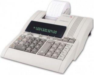 OLYMPIA CPD 3212 S Tischrechner mit seriellem Druckwerk