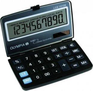 OLYMPIA LCD 1010 E Taschenrechner