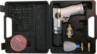 Stanley 1823 Druckluft-Bohrmaschinen-Set