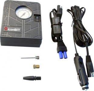 Compressor iconBIT FTB Spark COMPRESSOR