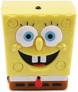 SpongeBob TV-Kinderfernbedienung Children`s TV - Remote Control