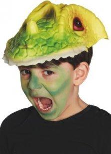 Karnevals Masken Dinosaurier