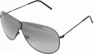 Carrera Sonnenbrille 66cm Easy 217 + Etui Sonnen Brille Pilotenbrille Flieger