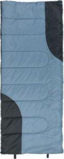 10T Hanya Camping Schlafsack bis -6°C Outdoor Deckenschlafsack 180x75 cm Hüttenschlafsack mit leichten 900g Trekking Reiseschlafsack für 2 - 3 Jahreszeiten Frühling Sommer Herbst