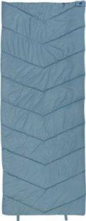 10T Stella XL Camping Schlafsack bis -7°C Outdoor Deckenschlafsack 200x80 cm Hüttenschlafsack mit leichten 1200g Trekking Reiseschlafsack für 3 / 4 Jahreszeiten Frühling Sommer Herbst