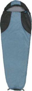 10T Gurley XXL Camping Schlafsack bis -10°C Outdoor Mumienschlafsack 225x80 cm Hüttenschlafsack mit leichten 1200g Trekking Reiseschlafsack für 2 - 3 Jahreszeiten Frühling Sommer Herbst