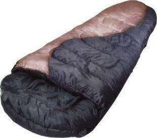 Mumienschlafsack mit Partnerfunktion in verschiedenen Farben
