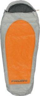 Fridani EO 180K Camping Schlafsack bis -11°C XL Kinderschlafsack 180x75cm, Outdoor Mumienschlafsack mit 1350g für Hüttenschlafsack, 3 / 4 Jahreszeiten Frühling Sommer Herbst