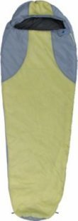 10T Gelar XL Camping Schlafsack bis -5°C Outdoor Mumienschlafsack 210x75cm Hüttenschlafsack mit leichten 1000g Trekking Reiseschlafsack für 2 - 3 Jahreszeiten Frühling Sommer Herbst