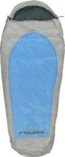 Fridani EB 180K Camping Schlafsack bis -11°C XL Kinderschlafsack 180x75cm, Outdoor Mumienschlafsack mit 1350g für Hüttenschlafsack, 3 / 4 Jahreszeiten Frühling Sommer Herbst