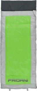 Fridani QG 170K short - Decken-Schlafsack, 170x70cm, 1200 g, +6°C (ext), +12°C (lim), +18°C (comf)