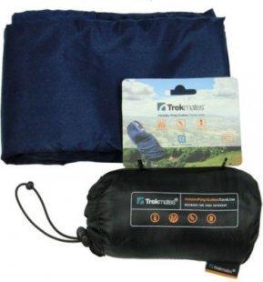 Trekmates Sleeping Bag Liner Hotelier Schlafsackinlett Deckenschlafsack 206x73cm