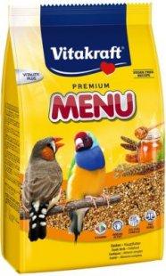 Vitakraft Premium Menü für Exoten - 1 kg