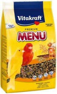 Vitakraft Premium Menü für Kanarienvögel - 3kg