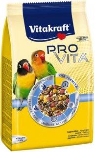 Vitakraft Pro Vita, Agaporniden Futter - 750g