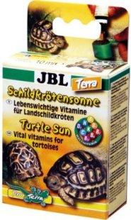JBL Schildkrötensonne Terra - 10 ml