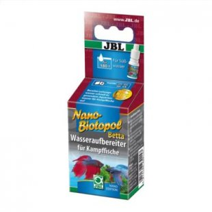 JBL NanoBiotopol Betta - 15 ml