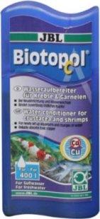 JBL Biotopol C - 100 ml