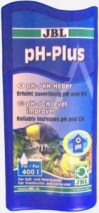JBL pH-Plus - 100 ml