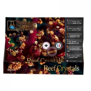 Aquarium Systems - Reef Crystals Meersalz - 360 g