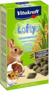Vitakraft Loftys, Snack für alle Nager - 100 g