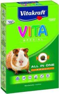 VITAKRAFT Vita Special Adult (Regular) - Meerschweinchen - 600g