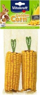 Vitakraft Golden Corn Maiskolben für Nager