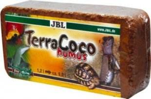 JBL TerraCoco Humus - 600 g