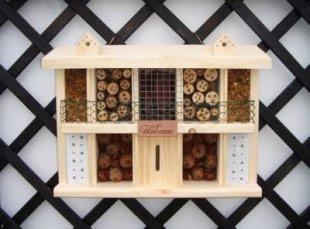 Insektenhotel-Bausatz ´´Landsitz´´