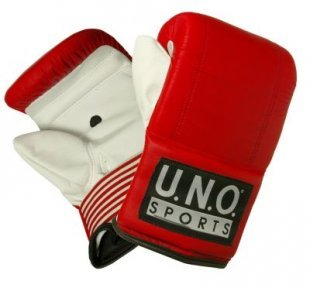 U.N.O. Ballhandschuh Light XL