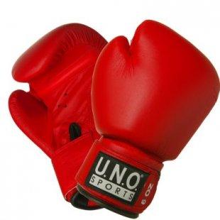 U.N.O. Boxhandschuh Kid 6 Unzen