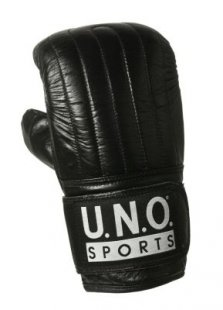 U.N.O. Ballhandschuh Punch M