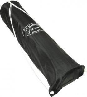 Carnegie Classic Yogatsche Tasche Matte Gymnastikmatte bis 65cm Breite