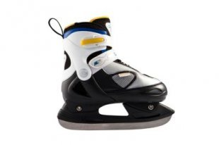 Schlittschuh Softboot Junior Gr.30-33
