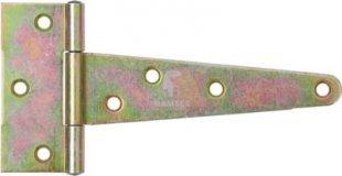 T-Band 90 x 60 mm Stahl verzinkt 1 Stück