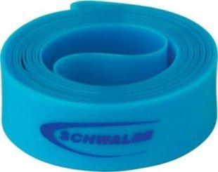 Schwalbe 10870250 ´´High-Pressure-Felgenband´´ 27.5´´ High-Pressure-Felgenband, 22-584, blau (1 Stück)
