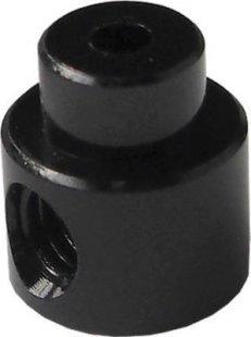 Kindshock Klemmnippel Dropzone Remote /I900R (32), schwarz (1 Stück)