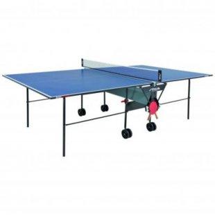STIGA Basic Roller Tischtennisplatte