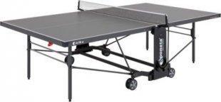SPONETA S 4-70 e ExpertLine Outdoor-Tischtennis-Tisch, grau
