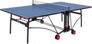 SPONETA S 3-87 e SportLine Outdoor-Tischtennis-Tisch blau