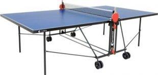 SPONETA HobbyLine S 1-43 e Outdoor-Tischtennis-Tisch