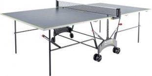Kettler Tischtennis-Platte AXOS Indoor 1 grau/gelb