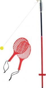 New Sports Tennis Trainer, Twistball