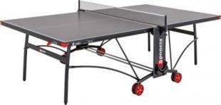 SPONETA S 3-80 i SportLine Indoor-Tischtennis-Tisch grau