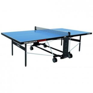 STIGA Performance Outdoor CS Tischtennisplatte