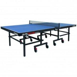 STIGA Elite Roller Advance Tischtennisplatte